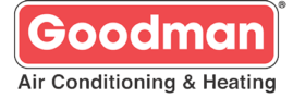 Goodman HVAC through No Problem Heating and Cooling