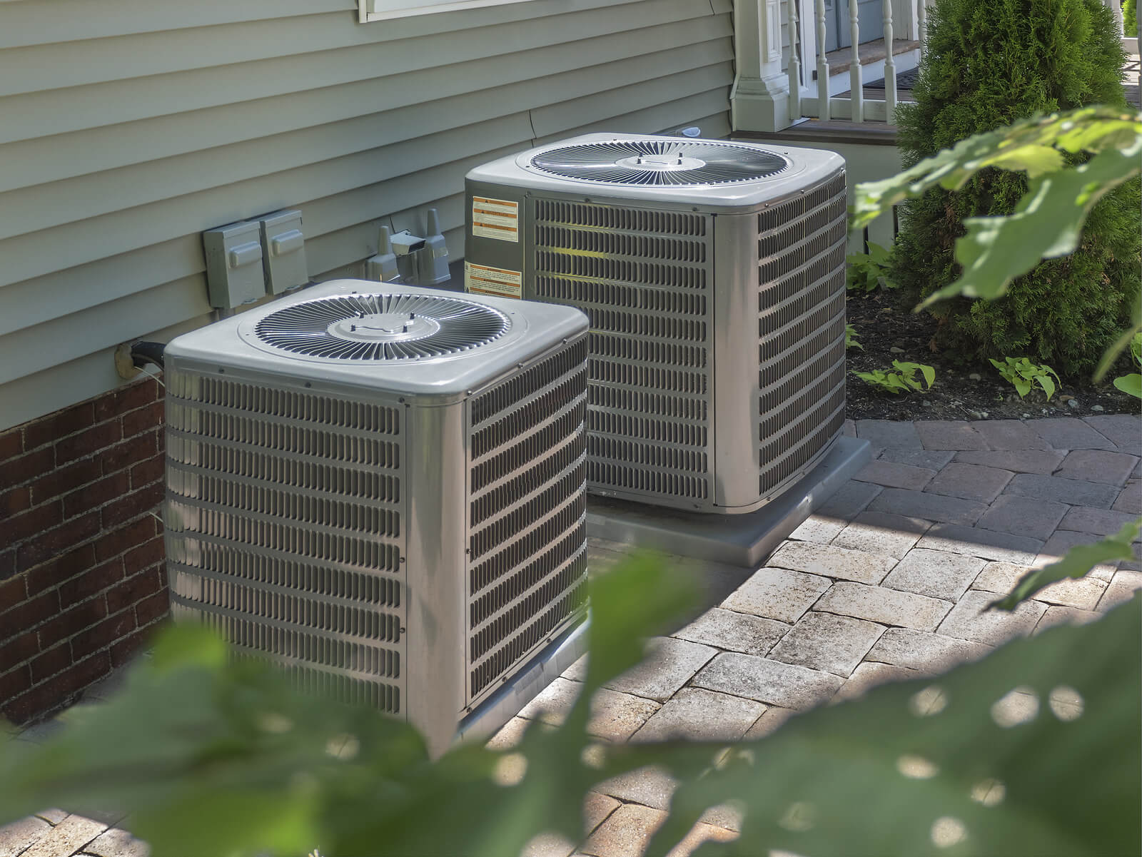 Why Should I Buy Central AC in Missouri?