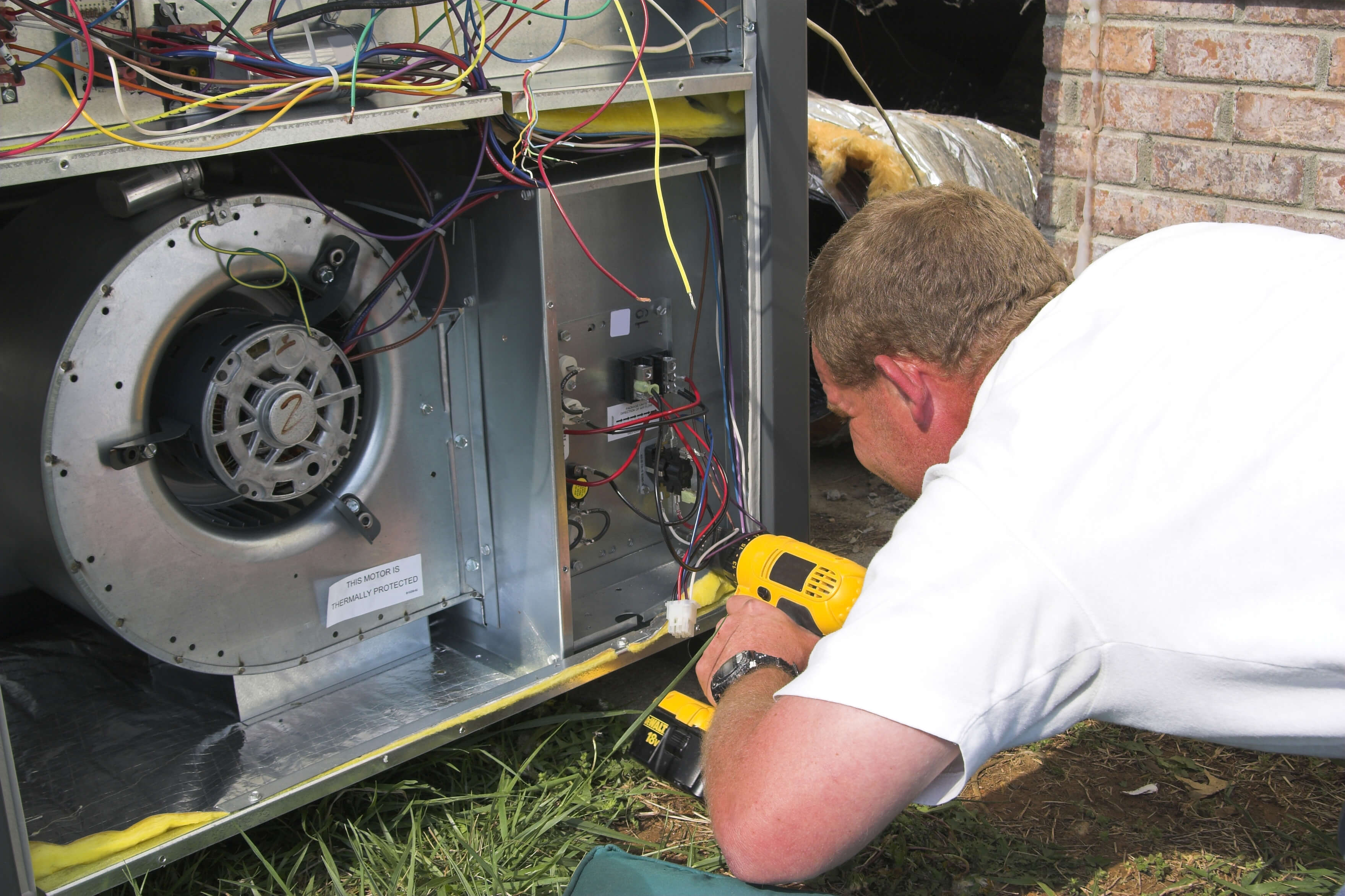 admin, Author at No Problem Heating and Cooling | Furnace