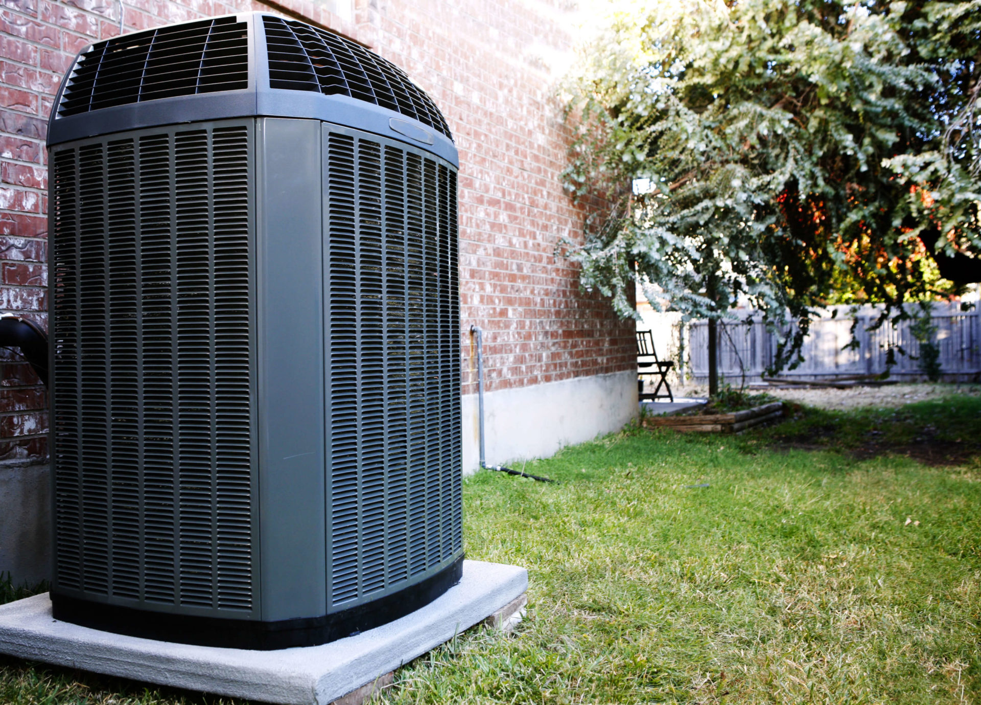 6 Benefits of an AC Tune-Up in Chesterfield