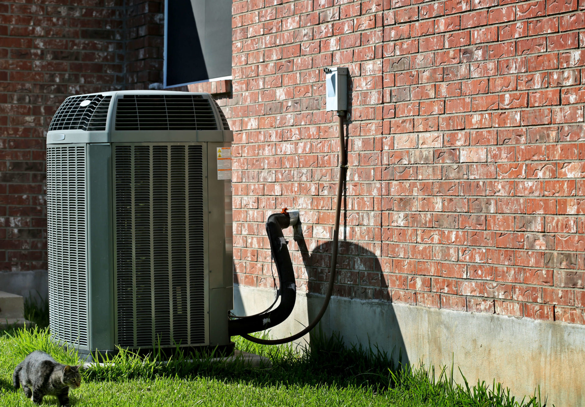 4 Common AC Emergencies in Missouri