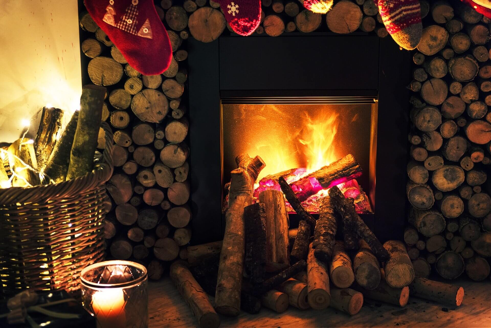 Save Cash With Our Holiday Energy Tips!
