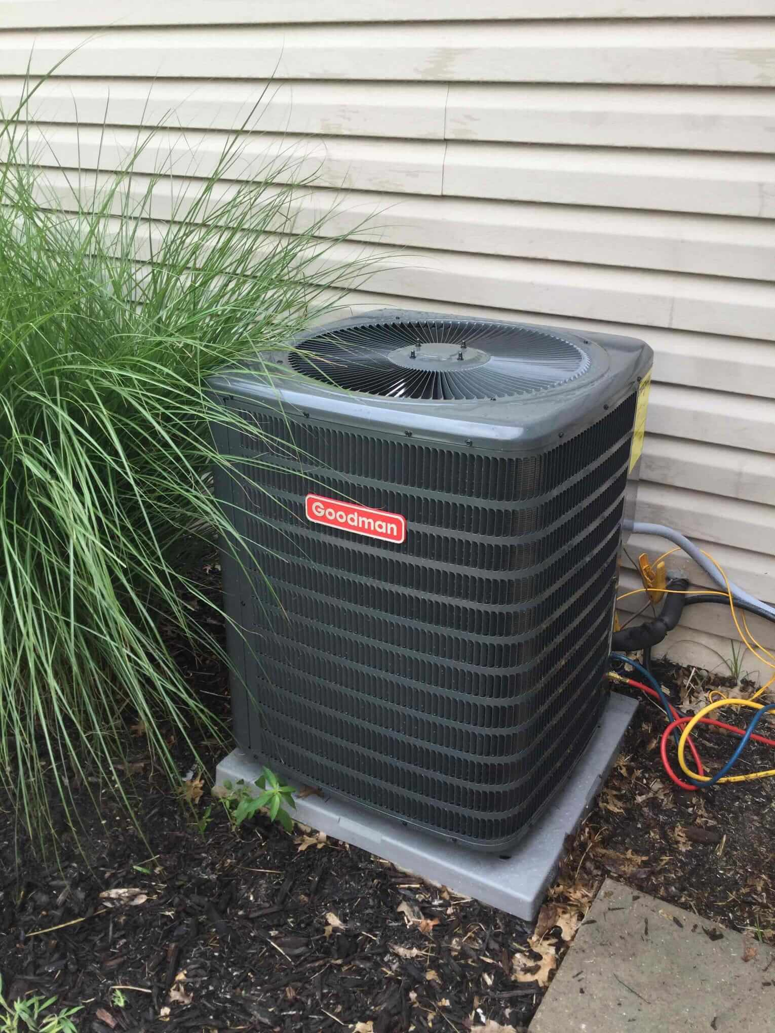 ac replacement in Dardenne Prairie by No Problem Heating and Cooling