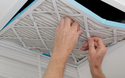 5 Signs That You Need to Change Your A/C Filter